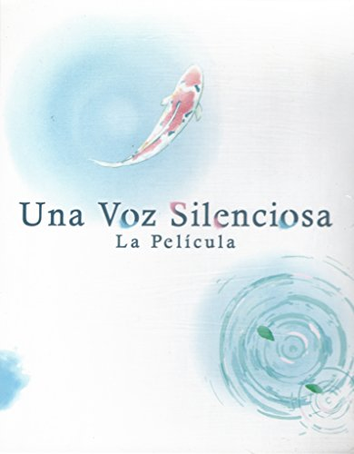 Una Voz Silenciosa - Edición de Colección [Bluray/DVD]