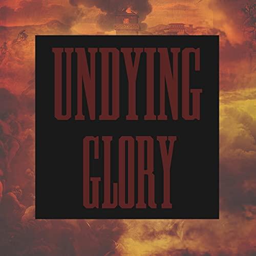 『Undying Glory』のカバーアート