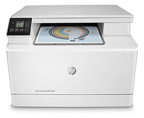 comprar impresoras laser pequeña color