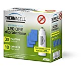 Ricarica 120 ore per DispositiviThermacell