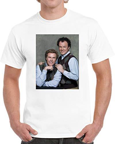 Ernest Polly Step Brothers T-shirt zal Ferrel John C Reilly T-shirt en kleuren Avai