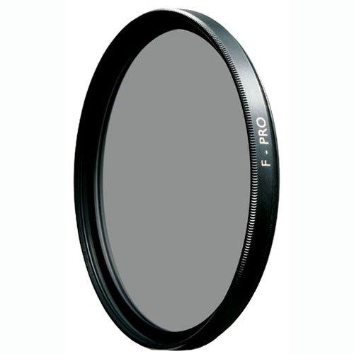 B+W F-Pro - Filtro Gris Neutro 8X 67 mm