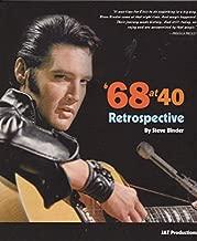 Elvis: '68 at 40 retrospective