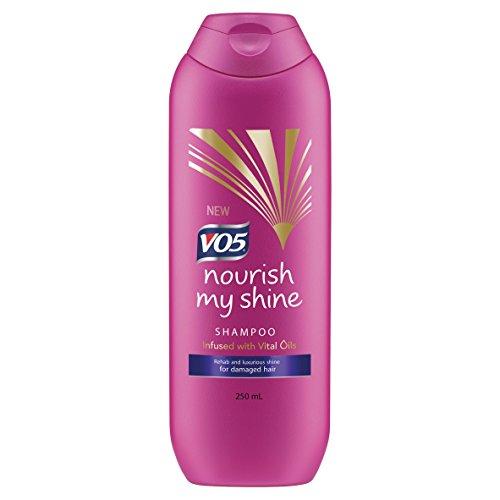 VO5 Nutrir Mis Shine Shampoo 250ml