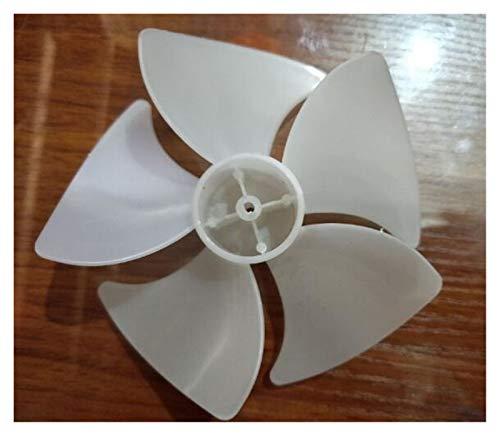 Accesorios para Microondas Horno de microondas de 5 Cuchillas Piezas de Horno de refrigeración del Ventilador Diámetro de la Cuchilla 11 cm Kits De Instalación De Microondas