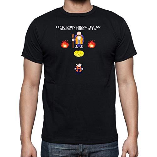 The Fan Tee Camiseta de Hombre Dragon Ball Super Goku Vegeta Picolo...