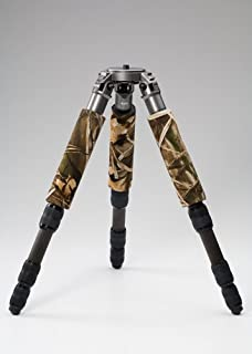 LensCoat LCG2540M4 LegCoat Gitzo GT2540/GT2540G/GT2941 Stativbeinabdeckung (Realtree Max4 HD)