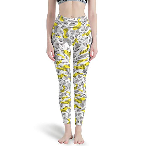 Dogedou leggings yoga sportbroek dames joggingbroek voor gym
