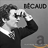 Songtexte von Gilbert Bécaud - Platinum Collection