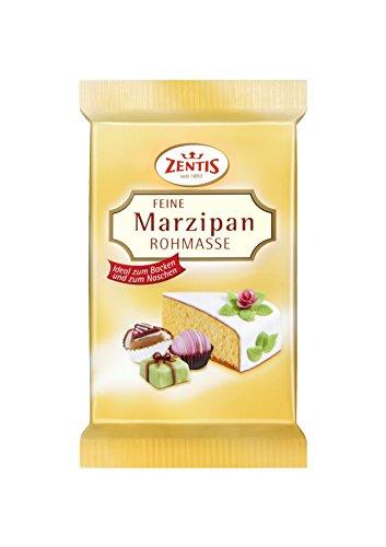 Zentis Feine Marzipan Rohmasse, 200 g