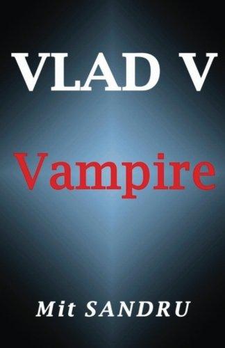 Vampire (Vlad V Series) (Volume 1)