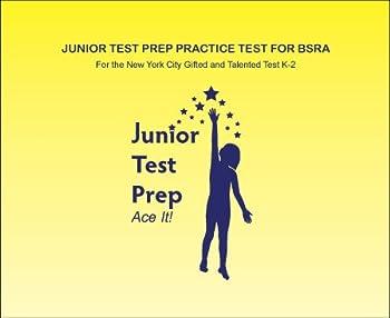 Perfect Paperback BRACKEN: Junior Test Prep Practice Test for BSRA K-2 Book