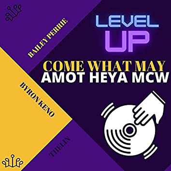 Come What May (Byron Keno/Thelin Remix)