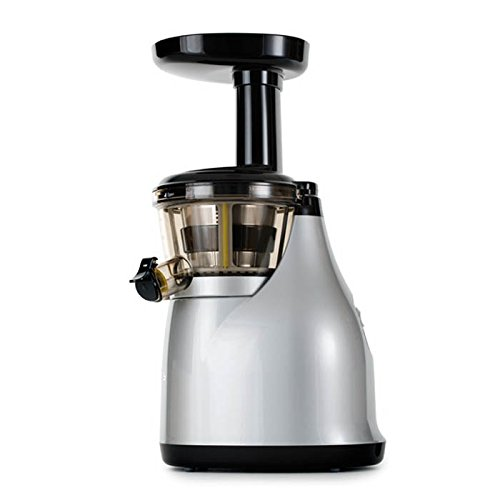 Versapers Titanium 3G Vocktail HC-SBE08- Extractor de zumo, color ...