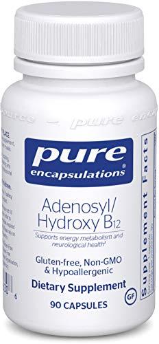 Best b12 adenosylcobalamin methylcobalamin for 2021