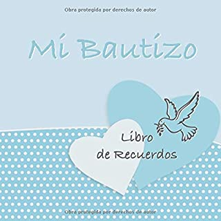 Amazon.es: decoracion bautizo niño