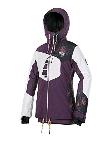 Picture Lander Jacket Damen-Snowboardjacke Purple