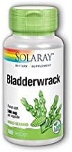 Bladderwrack 580mg Solaray 100 VCaps