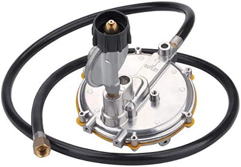 Top 10 Best generator propane conversion kit