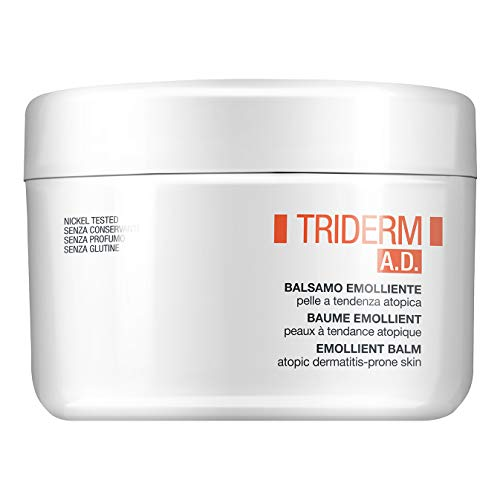 BIONIKE Triderm A.D. Balsamo Emolliente - 450 ml.