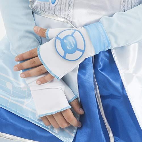 Giochi Preziosi- Miracle Tunes Travestimento Jasmine, Colore Azzurro, M, MRC08200/M