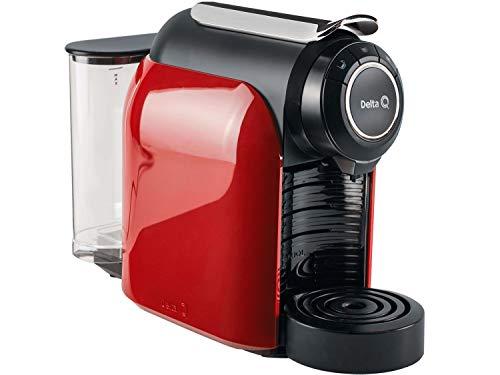 Cafeteira Espresso Delta Qool Evolution Vermelha 127 V