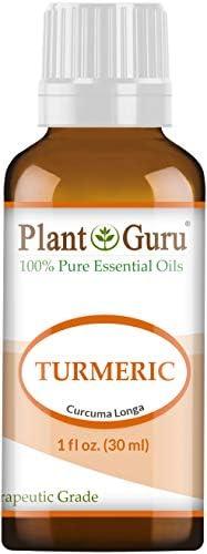 Top 10 Best essential oil tumeric Reviews