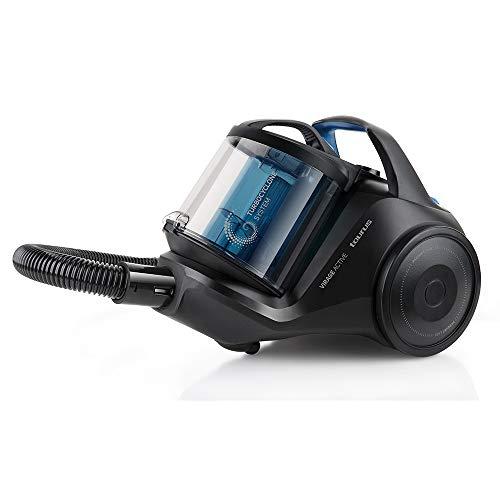 Taurus Virage Active Aspirador de trineo, 800 W, 78 Decibelios, Plástico, Negro