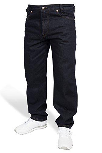 Picaldi New Zicco Jeans - Dark (W36/L30)