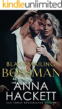 Blackmailing Mr. Bossman (Billionaire Heists Book 2)