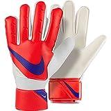 Nike Guantes de Portero NK GK Match FA20, Bright Crimson/Indigo Burst, CQ7799-635, 9