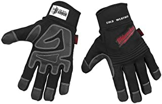 Milwaukee 49-17-0143 Cold Weather Work Gloves X-Large