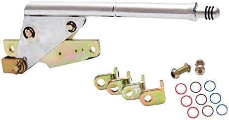 American Shifter 401045 Kit 700R4 8