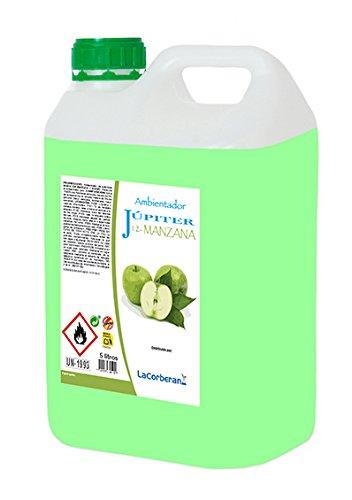 Ambientador Coche Manzana Verde Marca LA CORBERANA