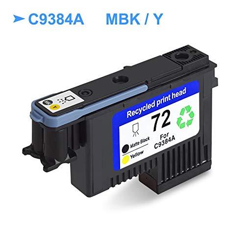 Cabezal de impresión para HP 72 C9380A C9383A C9384A para HP ...