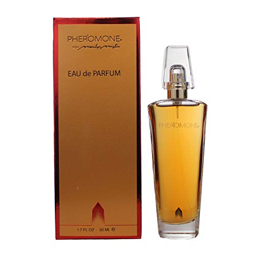 Pheromone FOR WOMEN by Marilyn Miglin - 50 ml EDP Spray
