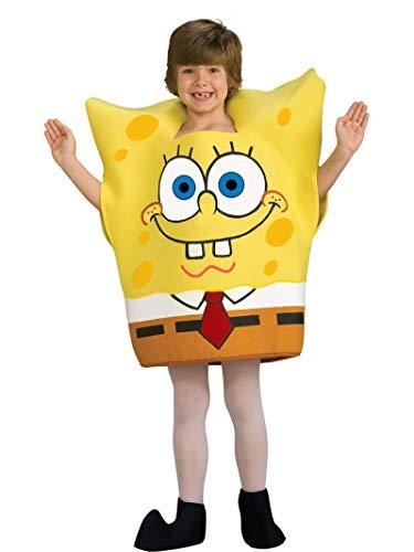 Rubie's 3883176 - Sponge Bob Child, M