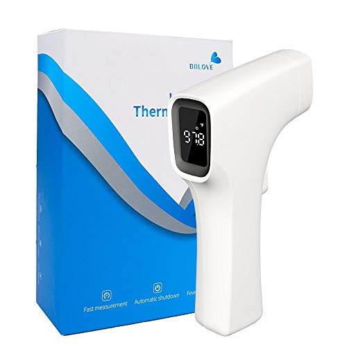 INFRARED THERMOMETER NO CONTACT