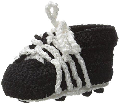 Jefferies Socks Baby Boys' Newborn Soccer Cleats Crochet...