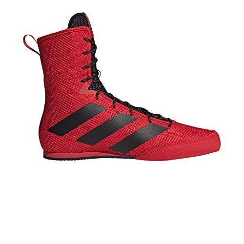 Adidas Box Hog 3 Boxeo Zapatillas - SS21-39.3