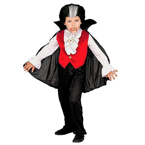 Rubies-S8309L comte-Costume da Dracula-Taglia L