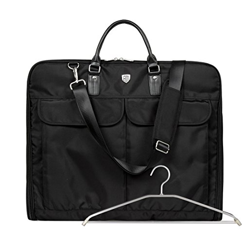 (70% OFF Coupon) Travel Garmet Bag for Suits & Dresses $9.90