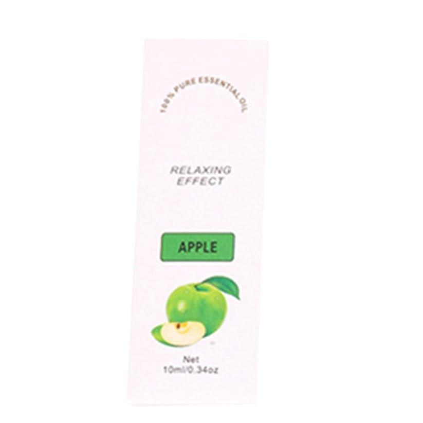 シャー本方向Kweetop アロマオイル エッセンシャルオイル(精油) 10ml … (リンゴ)