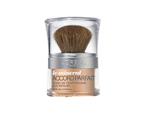 """L'Oréal Paris """"Accord Parfait"""" Foundation-Puder mit Mineralien"""