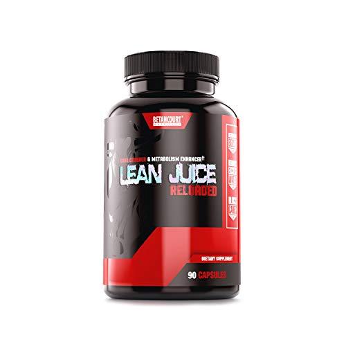 Betancourt Nutrition Lean juice (90) 90 Unidades 90 g