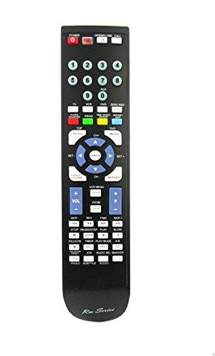 RMD-serie slanke versie vervangende afstandsbediening voor Humax rm-f04 HDR-FOX T2