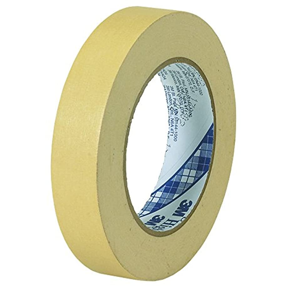 3M 2307 Masking Tape, 1