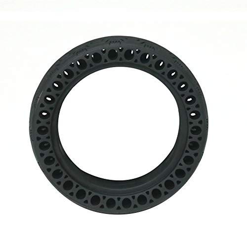 sanguiner Elektroroller Modus 8,5 Zoll Reifen Nicht aufblasbarer Reifen Stoßdämpfer Waben Vollreifen
