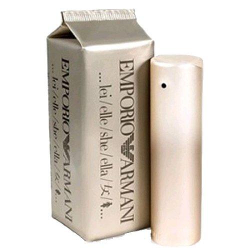 Emporio Armani Her (She) by Giorgio Armani, 3.4 oz EDP Spray for Women