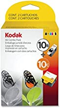 KODAK 8367849 10B / 10C Combo Color and Black Cartridge